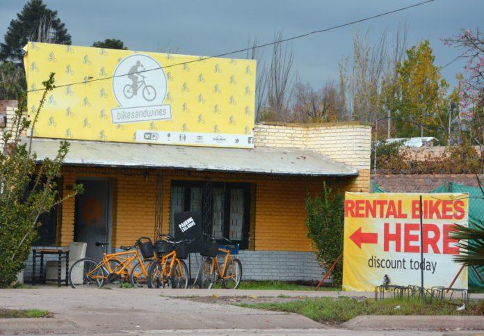 Bikes and Wines - Maipu - Mendoza