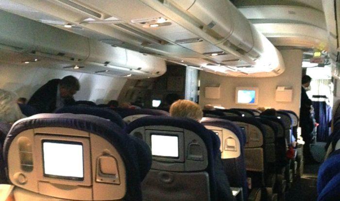 Air France - Vôos para Paris