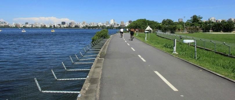 8 lugares para você praticar corrida no Rio de Janeiro