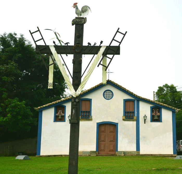 Igreja de São Francisco de Paula - Tiradentes