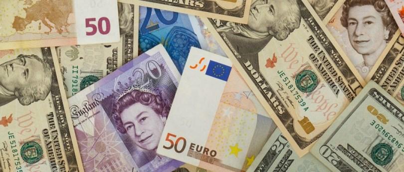 Câmbio no Chile: Que moeda levar?
