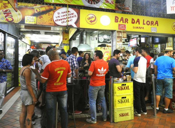 Bar da Lora - O que fazer em Belo Horizonte