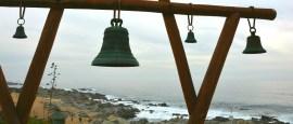 Visitando Isla Negra por conta própria!
