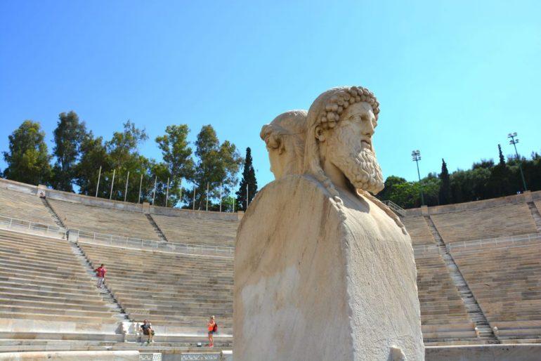 Zeus - Grécia