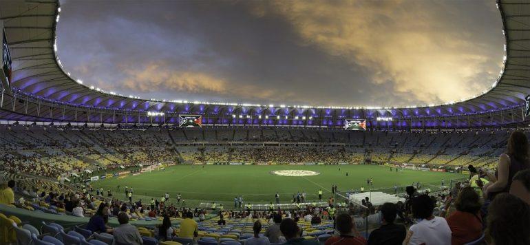 Rio de Janeiro - Maracanã