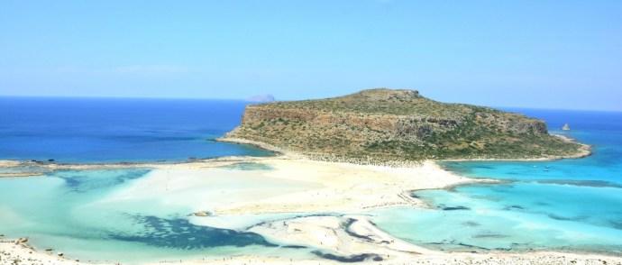 O que fazer em Creta | 5 coisas para você querer correr para a Grécia