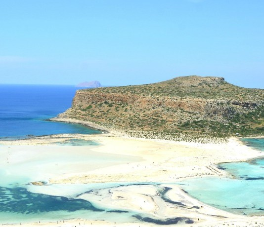Creta - Capa