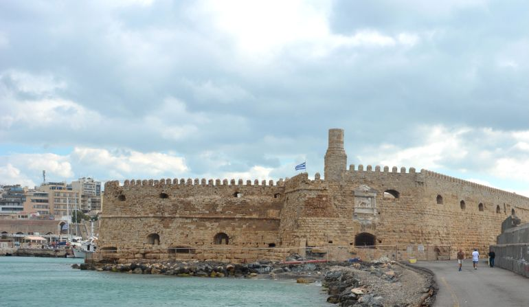 Creta - Forte Veneziano