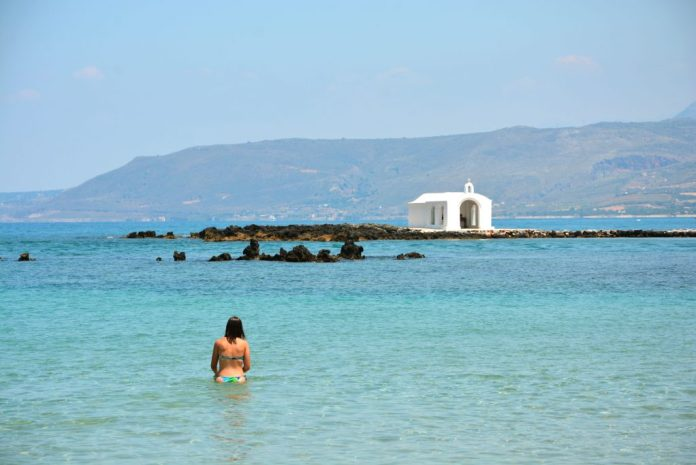 Creta - Georgioupoli