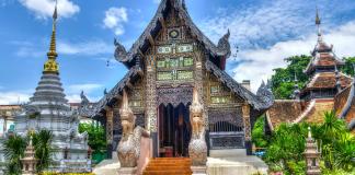 Tailândia - Etiqueta - Capa