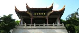 Natal Fora de Casa | O final de ano na China