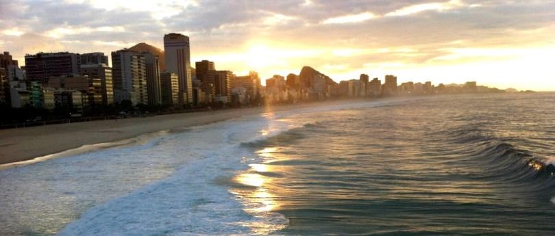 5 lugares para tomar café da manhã com vistas incríveis do Rio de Janeiro