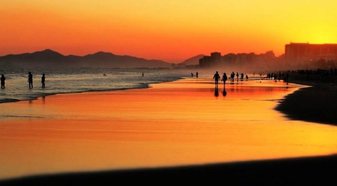 Melhores Praias do Rio de Janeiro - Capa