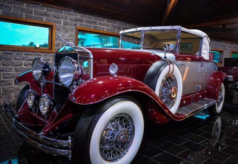 Hollywood Dream Cars - 3n