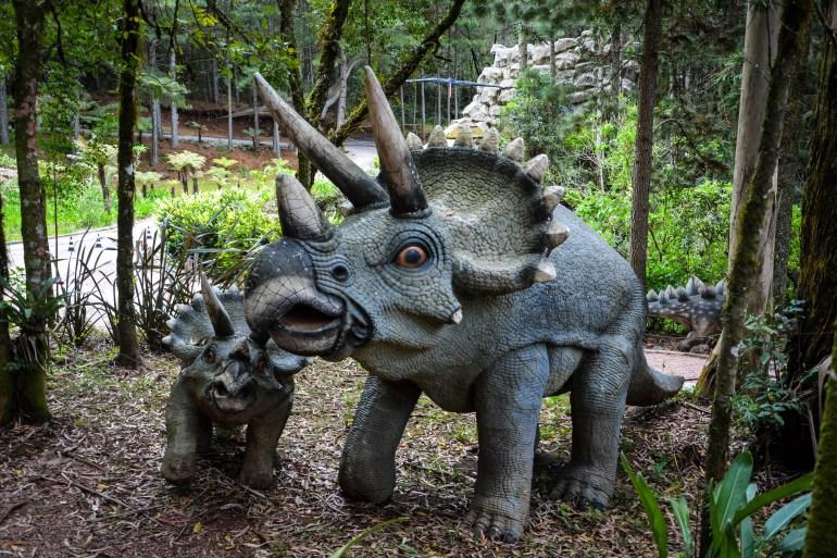 Vale dos Dinossauros - 4