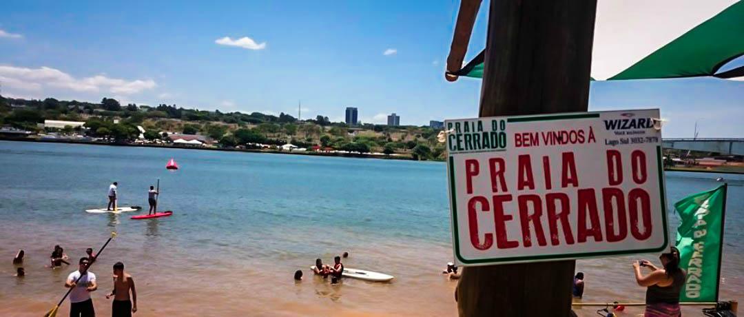 Resultado de imagem para Lago Paranoá: confira as dicas para aproveitar o local com segurança