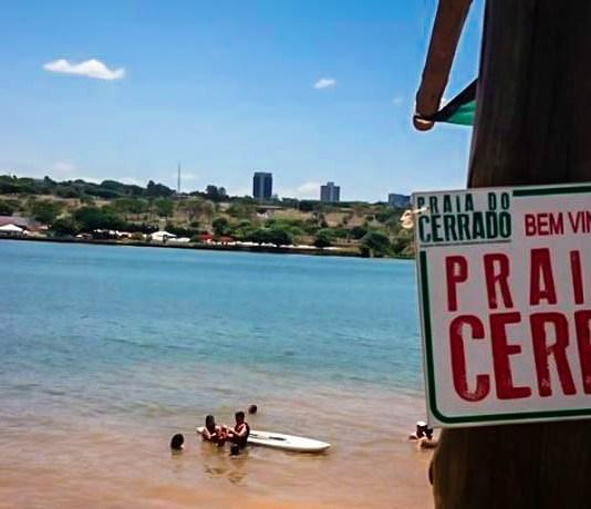 Brasília - Lagoa Paranoá - 0