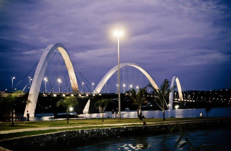 Brasília - Lagoa Paranoá - 4