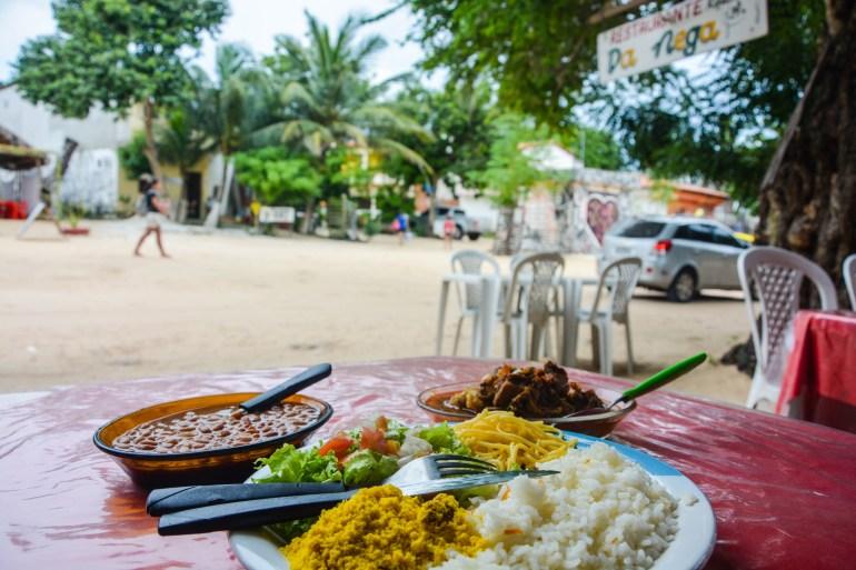 Onde comer em Jericoacoara - 4