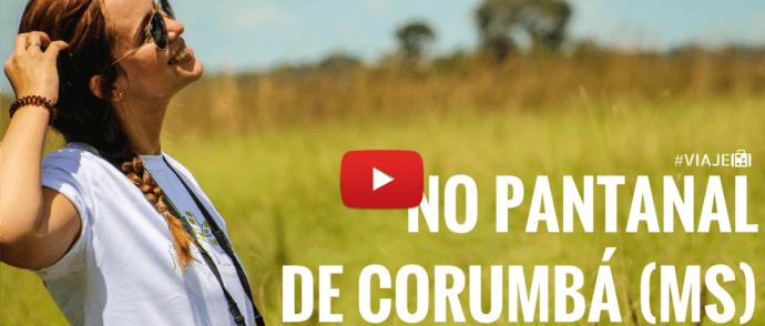 As dicas, alegrias e perrengues de 3 dias no Pantanal de Corumbá