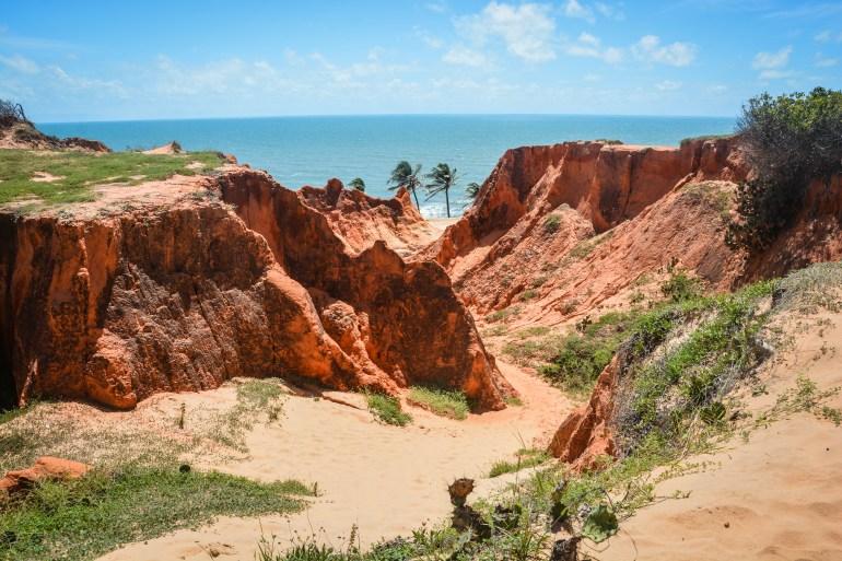 Praias em Fortaleza - 3