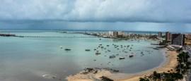 Gran Marquise Hotel | Localização e conforto combinados em Fortaleza