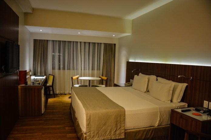 Hotéis em Fortaleza - 1