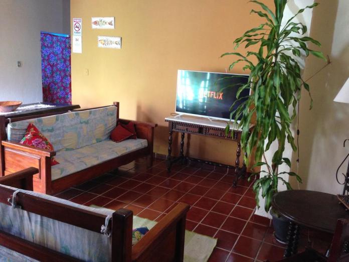 Hotel em Campo Grande - Pit Stop