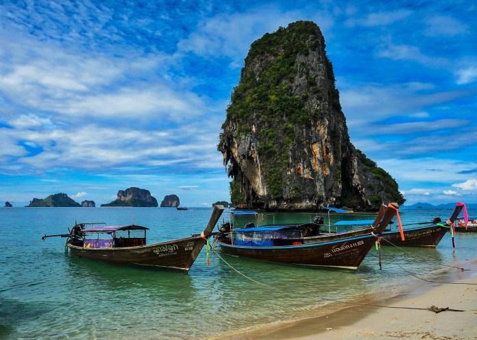 Tailândia - 0