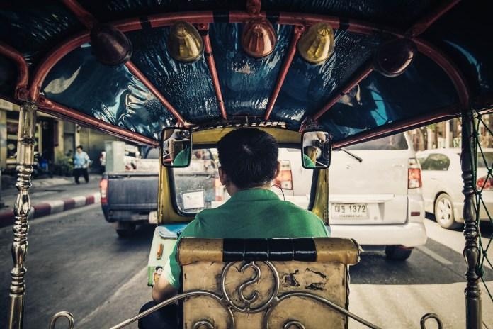 Tailândia - 2