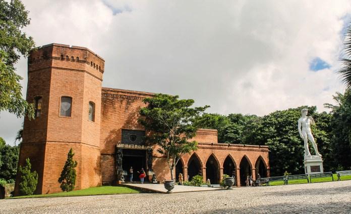 Atrações em Recife-1