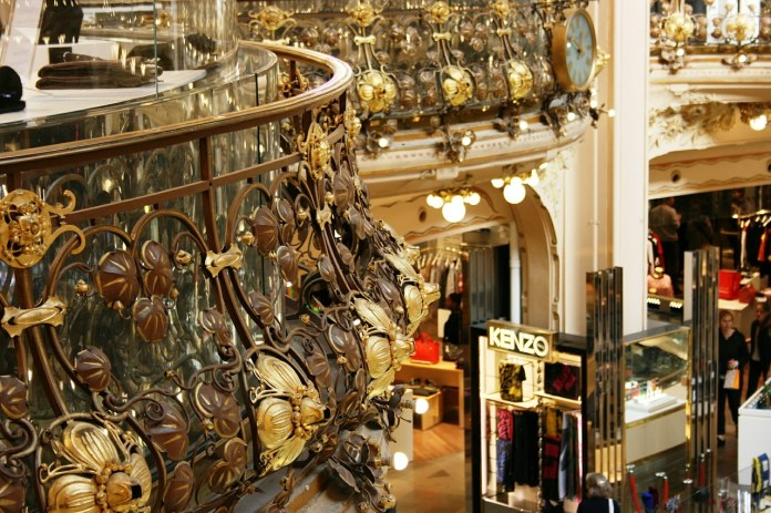 Galerie Lafayette - 2