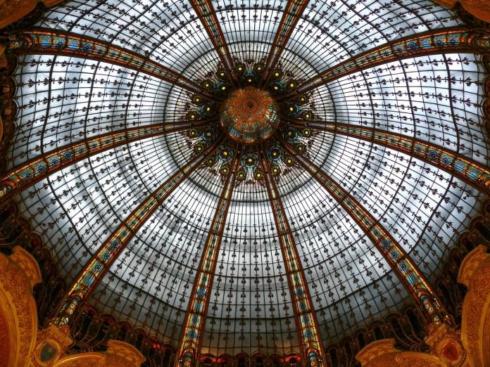 Galerie Lafayette - 3