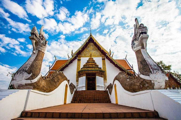 Quando ir - Tailândia - 2