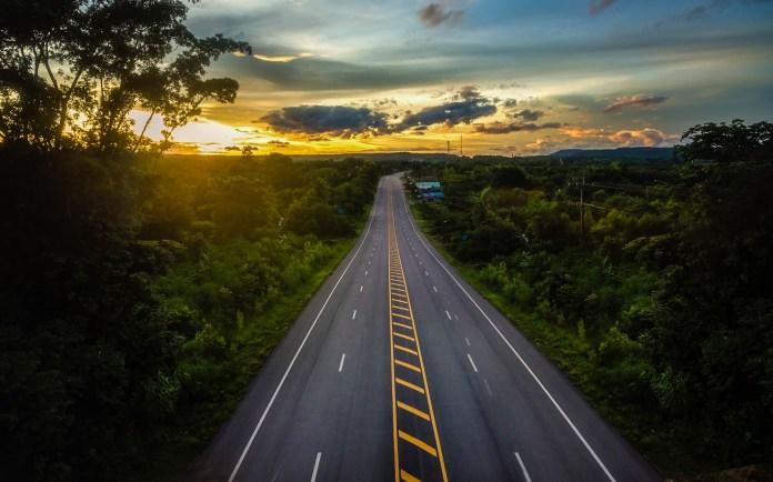 Roadtrip - África do Sul - 0