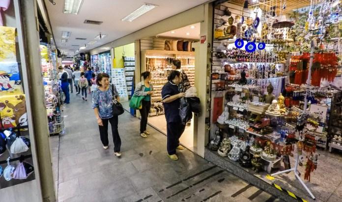Guia de Compras - Bairro da Liberdade - São Paulo -4