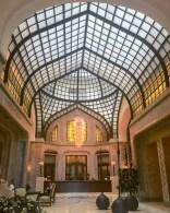 Four Seasons Hotel - Budapest, Hungary