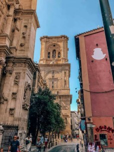 Things to do in Granada - Explore!