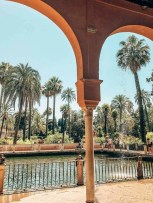 Must-Dos on a Trip to Seville - Real Alcazar