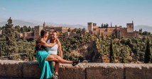 Our Round Trip Flight from Chicago to Spain - Only $400!
