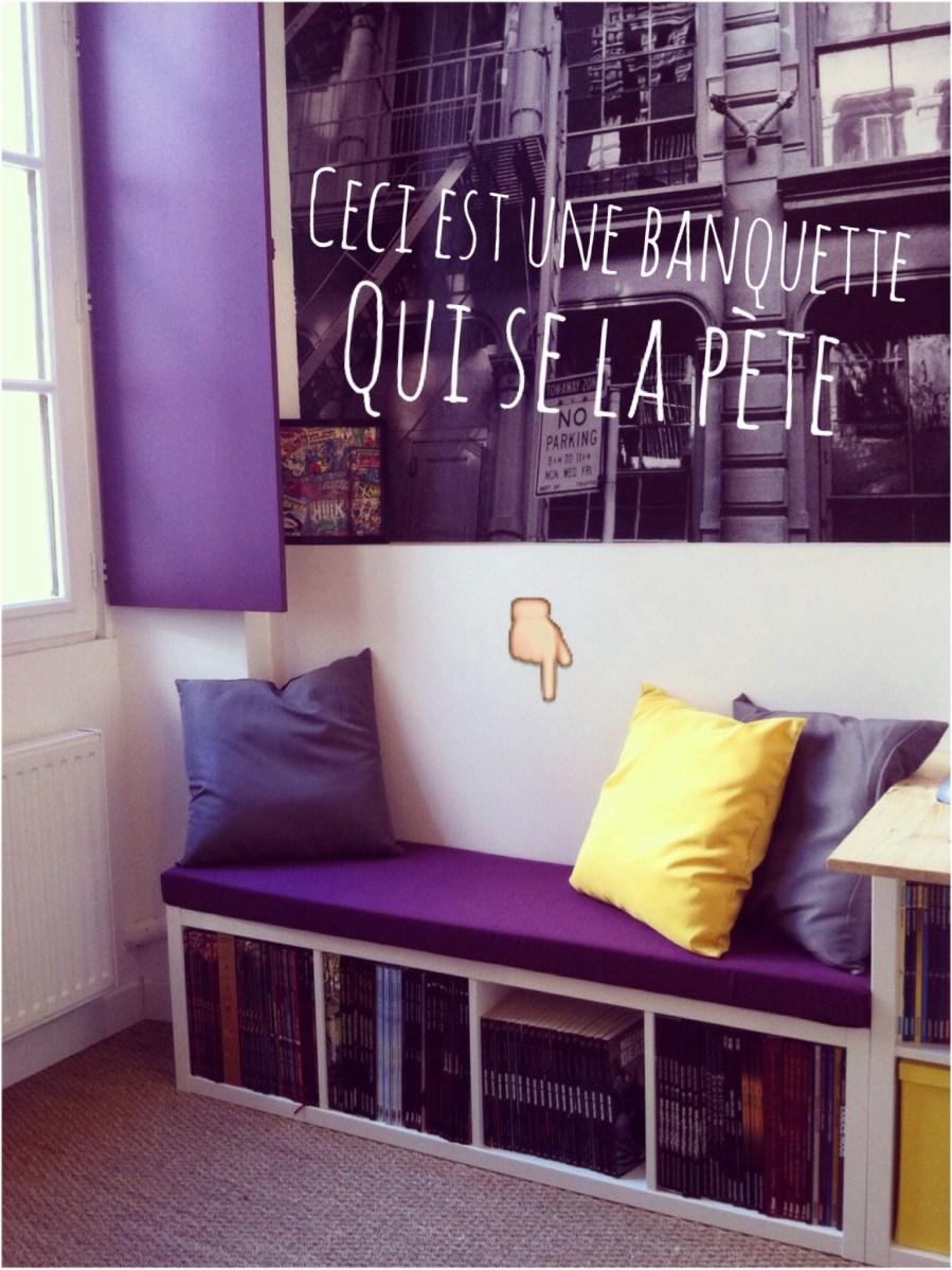 Mueble Ikea Trofast
