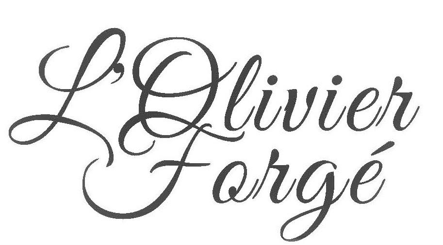 L'Olivier Forgé
