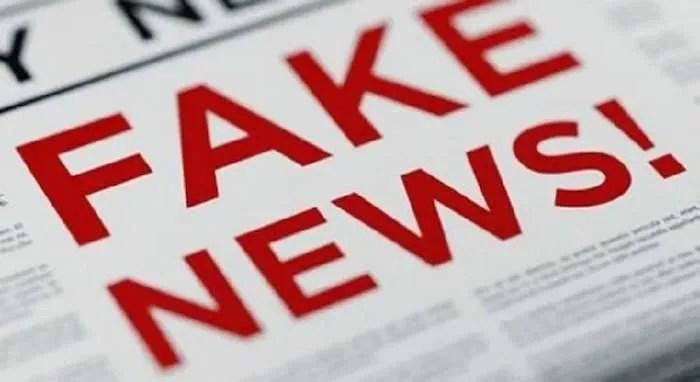 Fake News lolli group