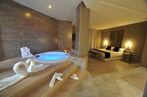 Hotels In Myrtle Beach With Jacuzzi In RoomKonaktepe Hotel