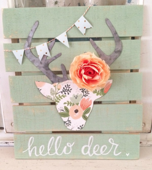 Weekend Link Party Project Features