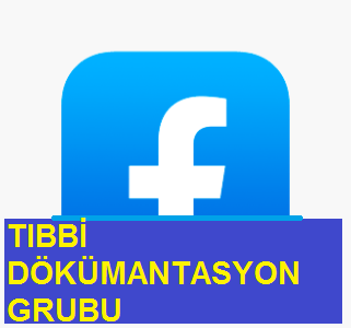https://www.facebook.com/groups/TibbiDokumantasyon/