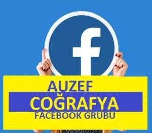 facebook coğrafya