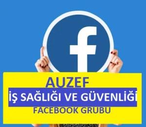 facebook iş sağlığı ve güvenliği