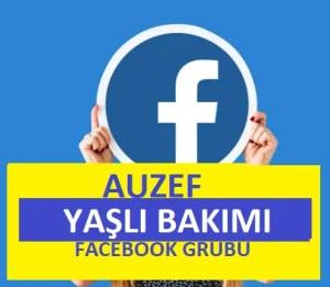 facebook Yaşlı Bakımı