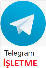 telegram işletme